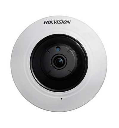 Hikvision DS-2CD2942F-(I)(W)(S) 4MP Compact Fisheye Network Camera Image