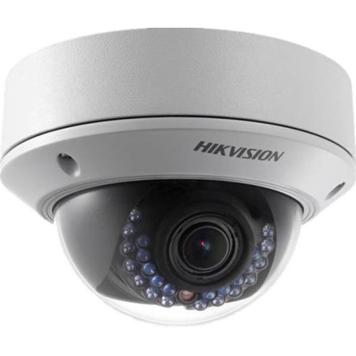 Hikvision DS-2CD2722FWD-I (S) 2MP WDR Vari-focal Dome Network Camera Image