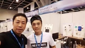KNS System Limited Latest News – Hong Kong Computer & Communications Festival5