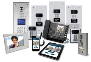 video-intercom-system