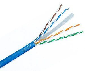 6類銅纜佈線/6A結構佈線