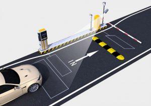 車牌辨識系統
