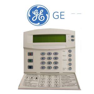 GE Alarm