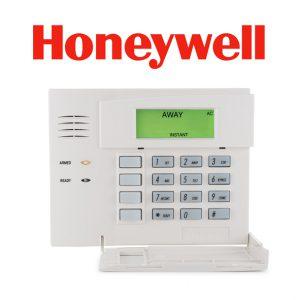 Honeywell Alarm