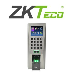 ZKTeco Access Control